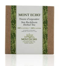 Mont Echo Sea Buckthorn Tea